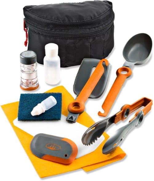 Cooking utensils set by GSR
