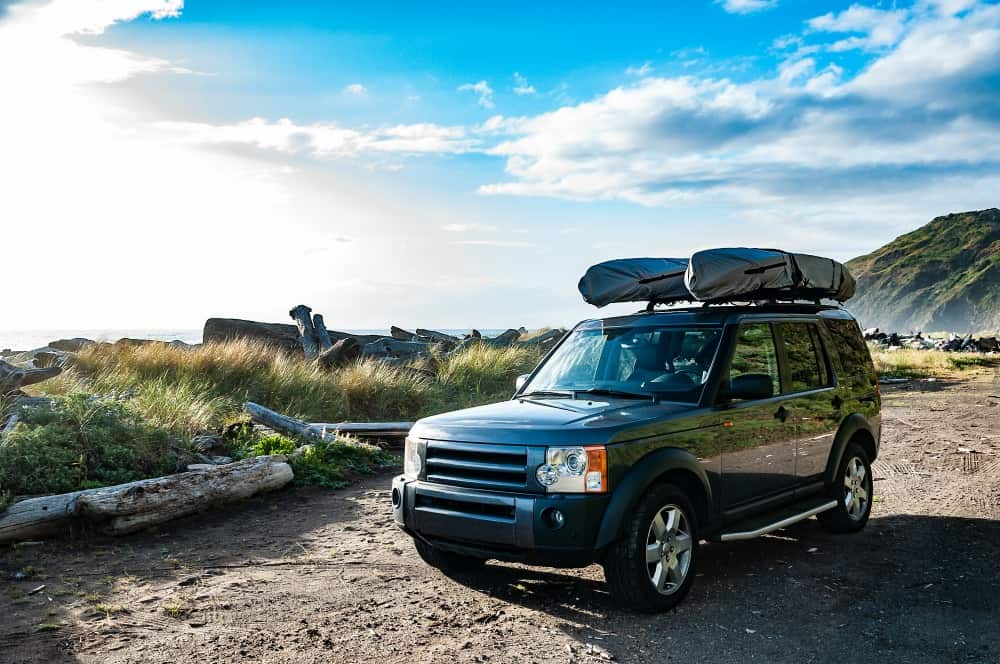 How to turn your SUV into a camper right now - The Wayward Home