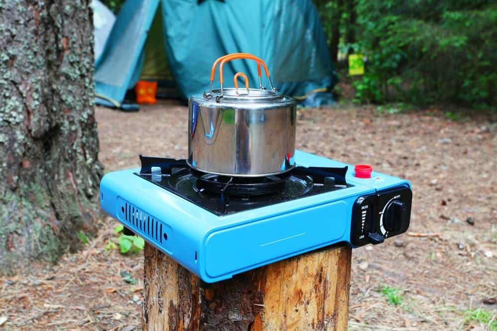 The best camping stoves of 2019 for outdoor cooking