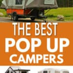 The best pop up campers of 2018