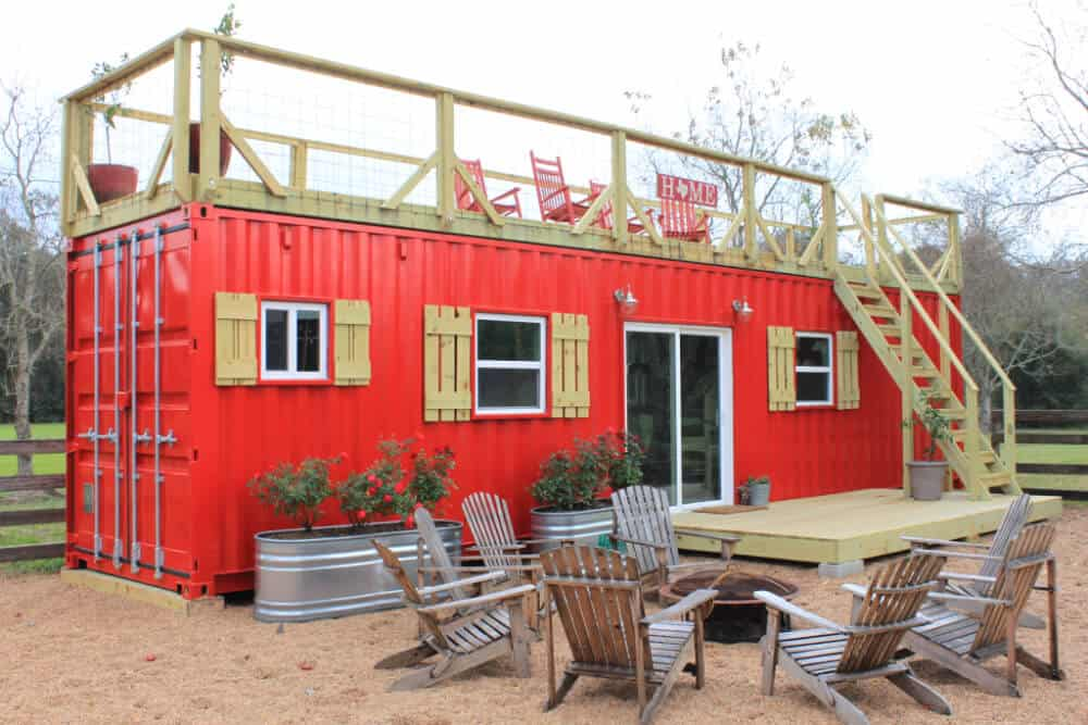 9 shipping container homes you can buy right now - The Wayward Home