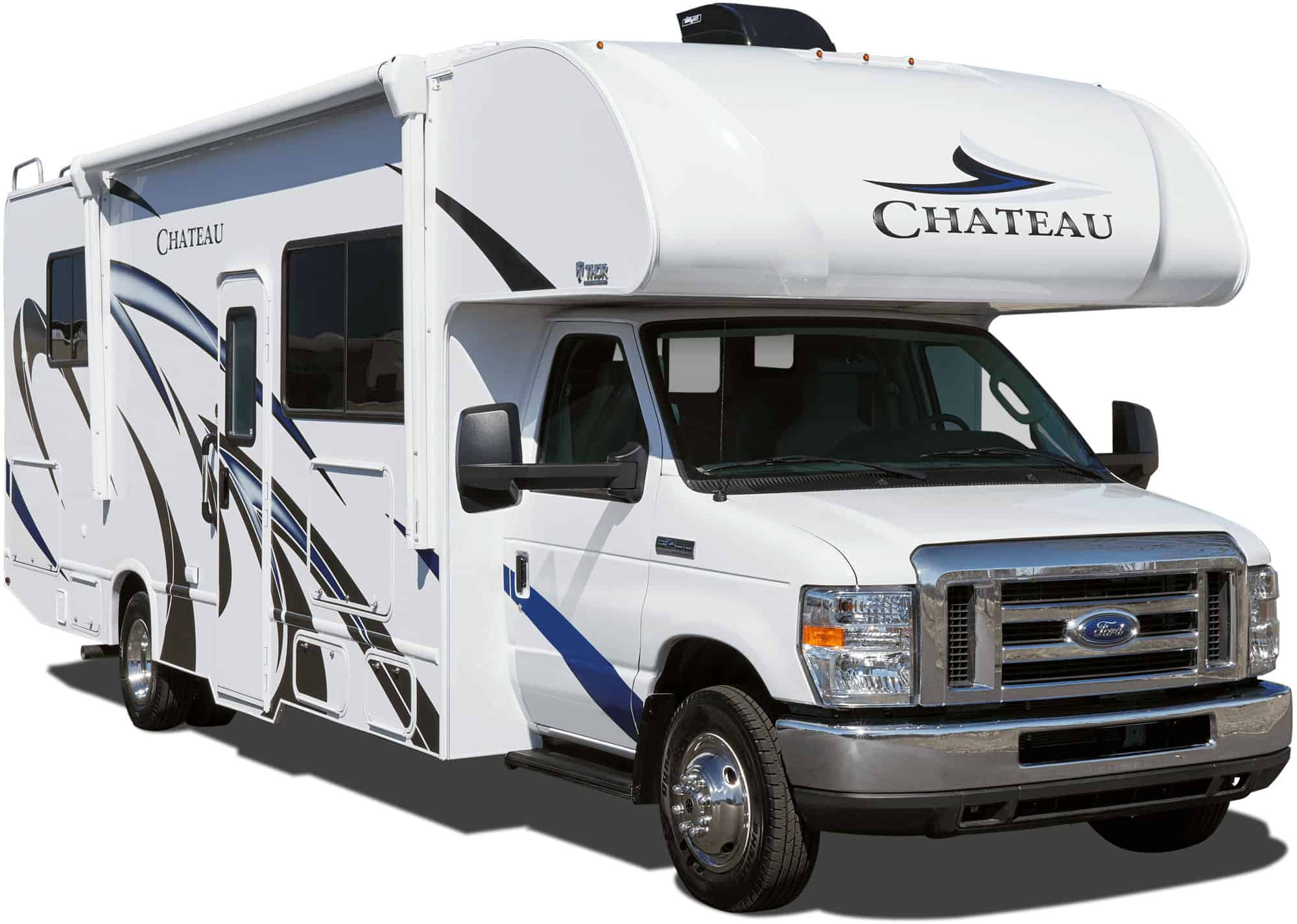 Chateau small RV by Thor Motor Coach