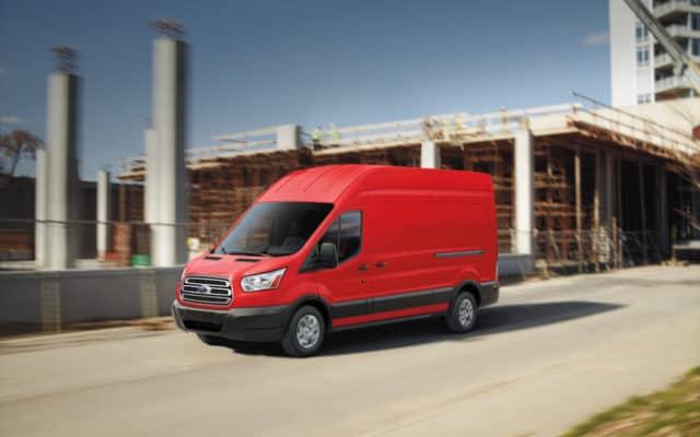 Ford Transit Camper Van: The Ultimate Guide