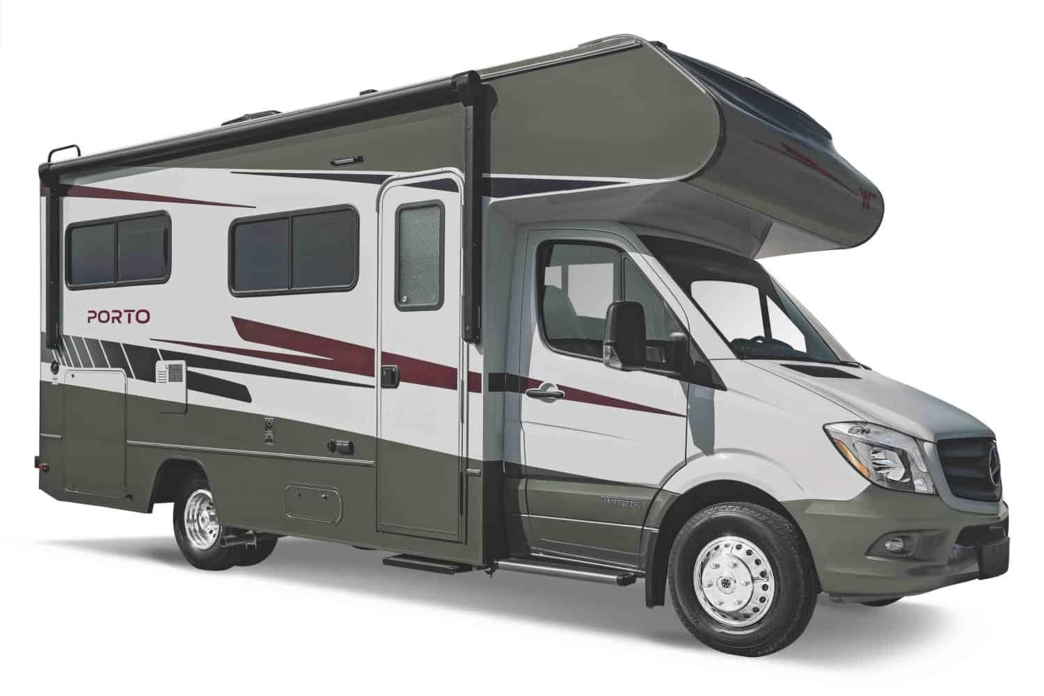Porto by Winnebago Small RV