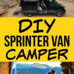 diy sprinter van camper