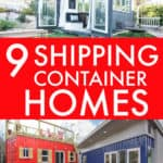 9 shipping container homes you can buy
