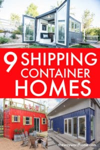 9 shipping container homes you can buy right now - The