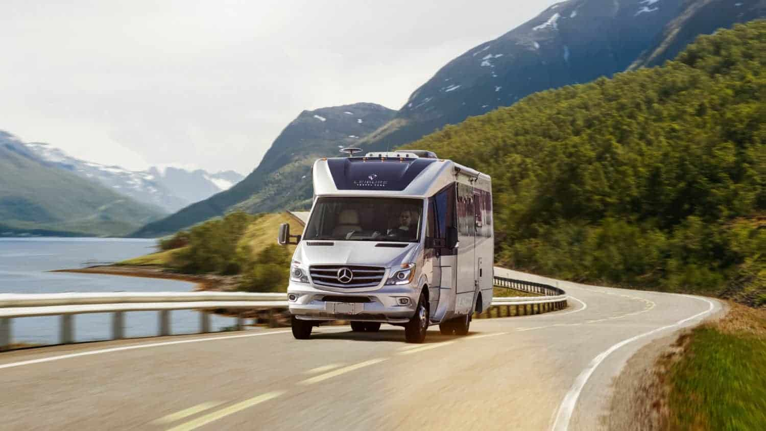 the best small RV for living in