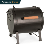 Char Grill tabletop portable charcoal grill