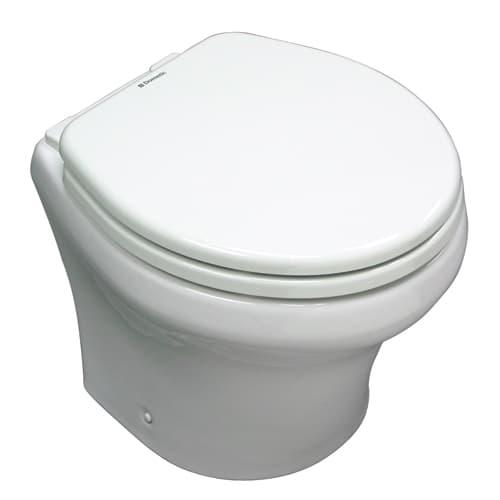 Sealand Marine Toilet
