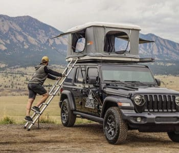 The best rooftop tents of 2019