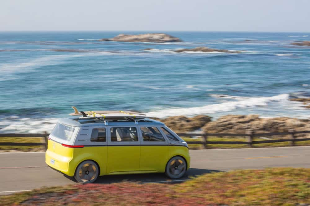 These VW camper vans might blow your mind - The Wayward Home