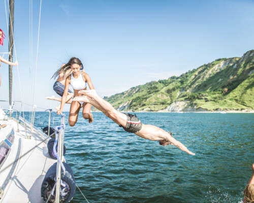 the best sailboat air conditioner
