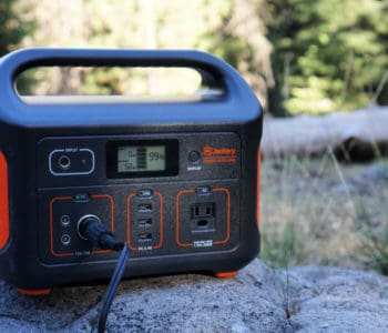 Jackery Explorer 500 Review | Portable Power Station