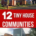 12 tiny house communities you can live in