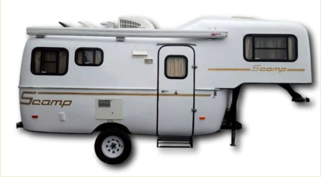 Scamp 5th Wheel Trailer