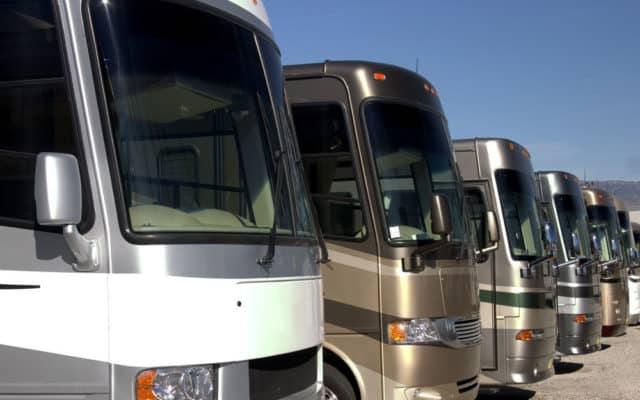 RV loan calculator: What's your RV payment?