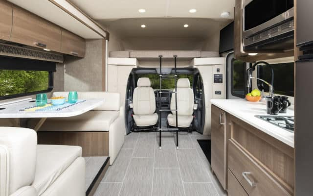 The Best Small Class C RVs of 2019