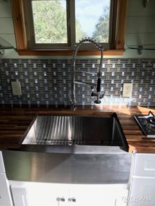 Large Stainless steal Kitchen sink