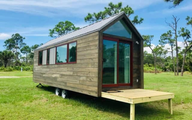 16 Perfect Tiny Houses for Sale in Florida