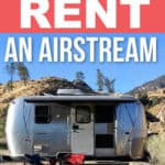 how to rent an airstram