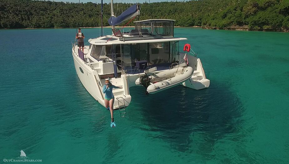 How to Avoid the Holiday Blues on a Boat