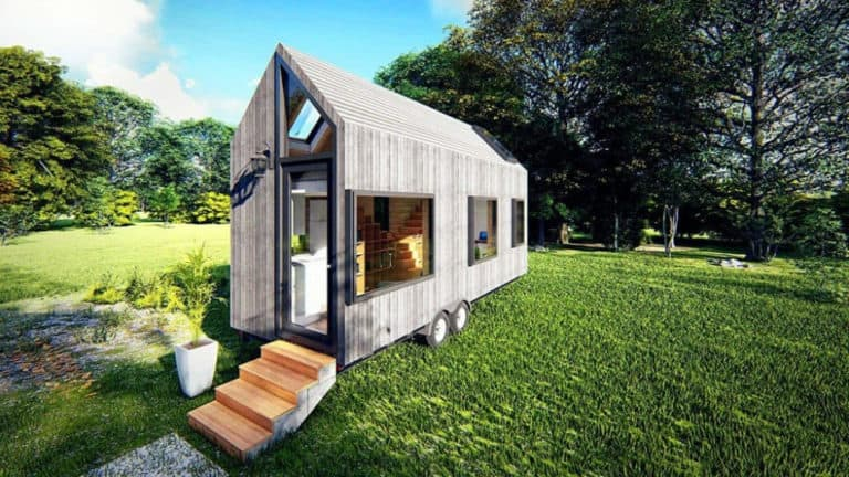 Could this tiny house on amazon be too good to be true?