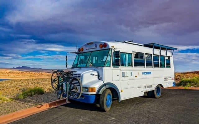 10 amazing short bus conversions you have to see