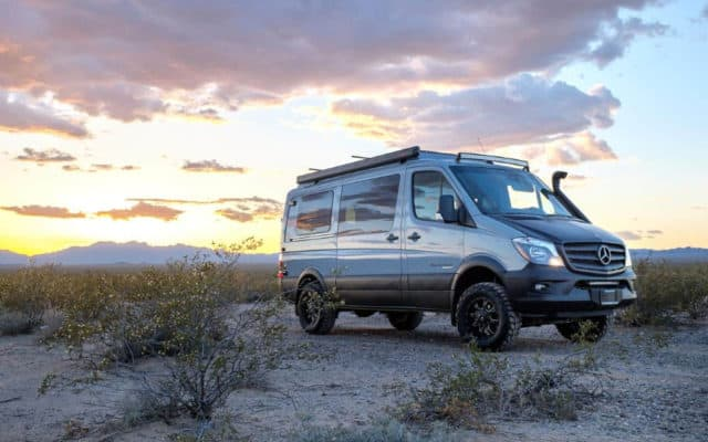 12 Top Spots to Find a Sprinter Van For Sale