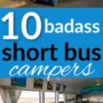10 badass short bus conversions