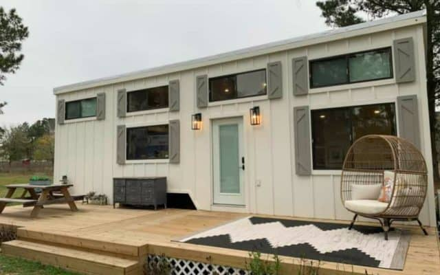 9 Amazing tiny houses for sale in Texas