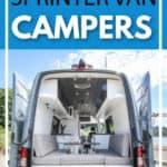 Sprinter van conversion companies