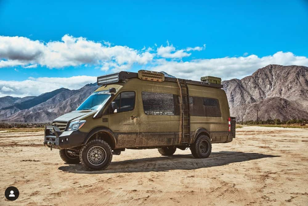Dreaming Of A Sprinter Van Conversion What You Need To Know In 2021