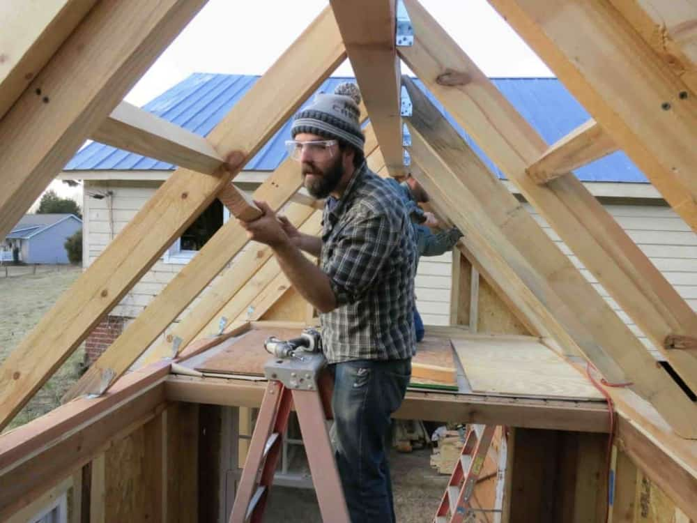 Build Your Own Tiny House: 8 Steps to Get Started