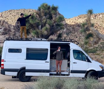 9 RV Rental Tips for an Awesome Summer Vacay [$40 off!]