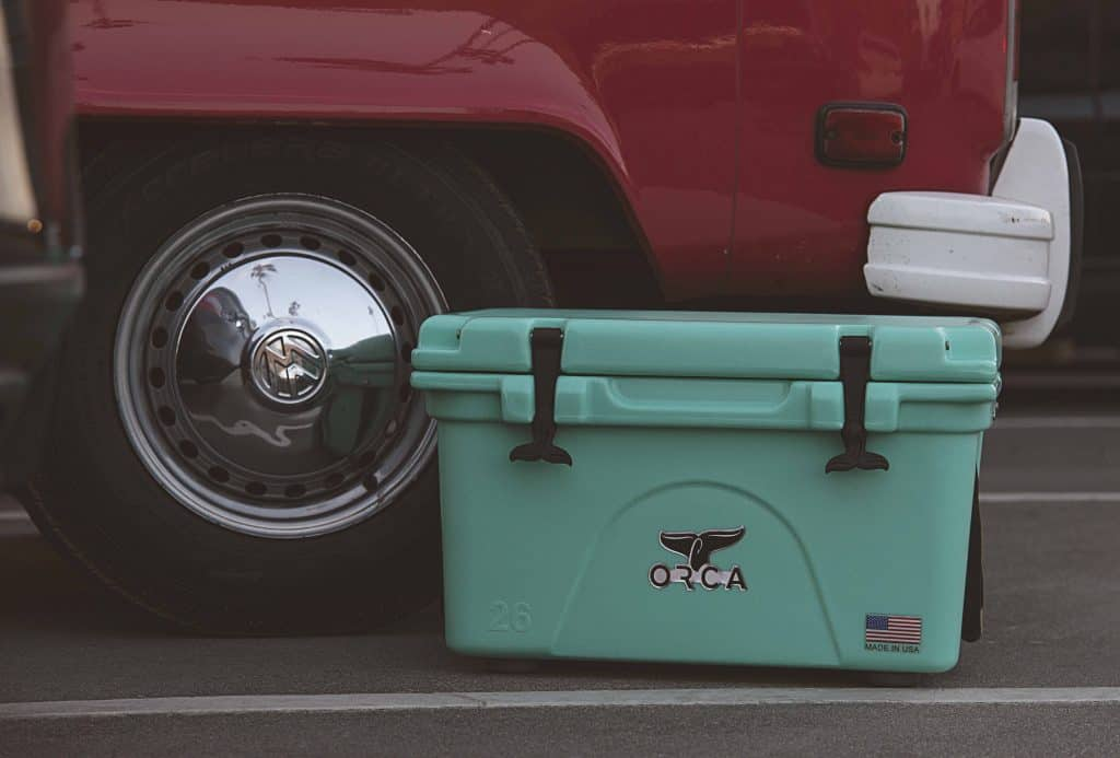 The 5 Best Coolers for Van Life Reviewed