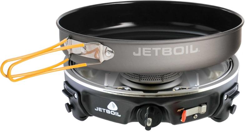 JetBoil Half Gen Camping Stove is a Boondocking Essential