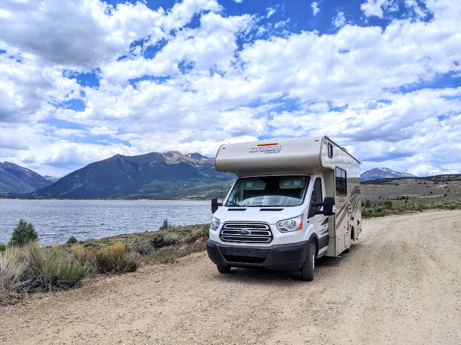 What's Solo RVing Really Like? Advice from a Female RVer