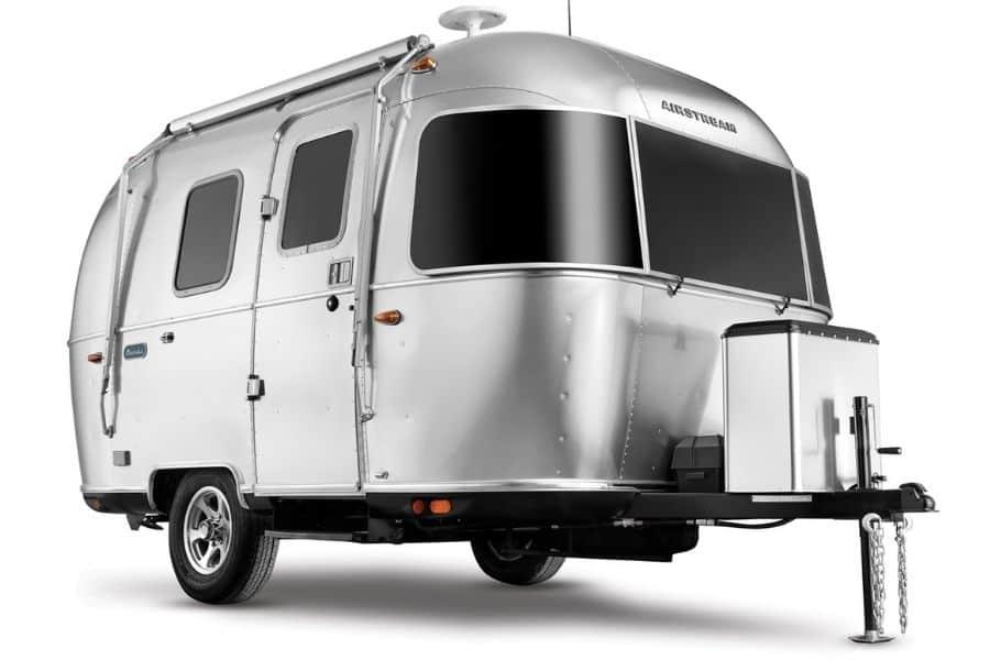 Airstream Bambi micro camper