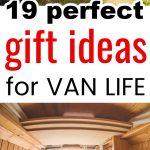 van life gifts