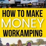 make money workamping
