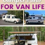 affordable campervans