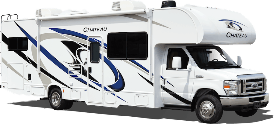 Best Class C RV for fulltime living