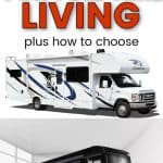 best rvs for fulltime living