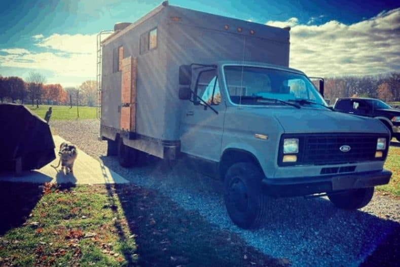 6 Jaw-Dropping Box Truck Camper Conversions