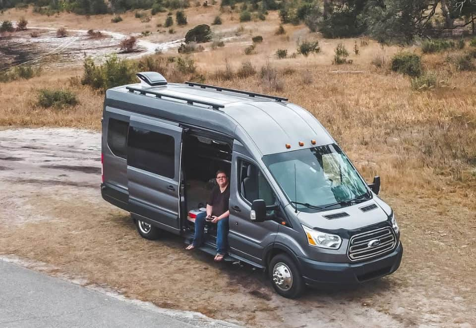 Maxxair Vs Fantastic Fan: What's the Best Fan for Van Life?