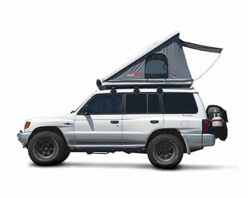 Roofnest Sparrow Eye Tent