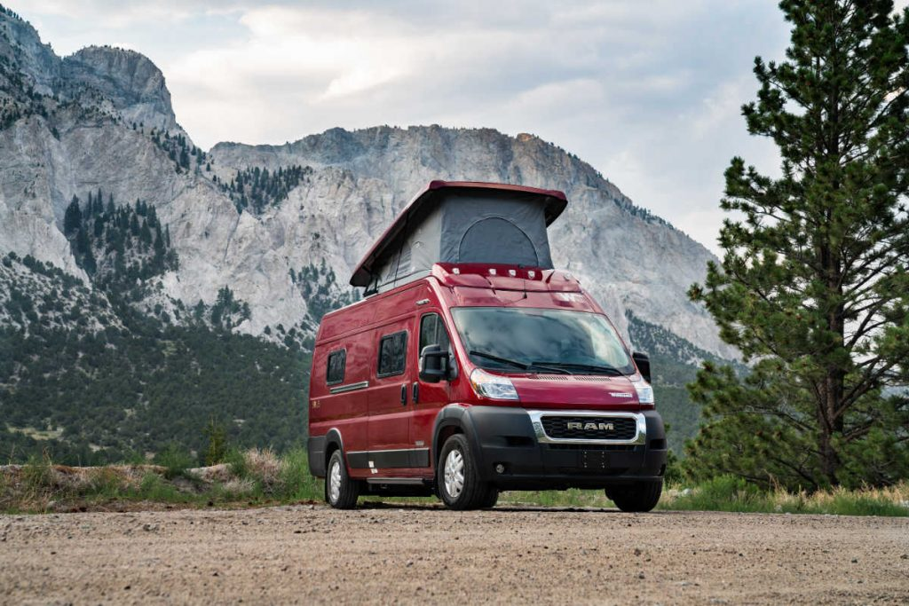 Cheapest Class B RV: The Best 8 We Could Find