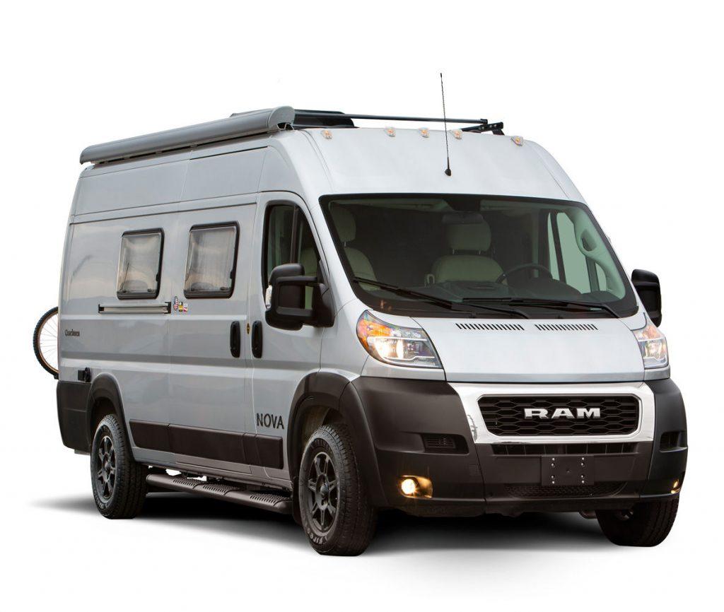 coachman nova affordable class b rv