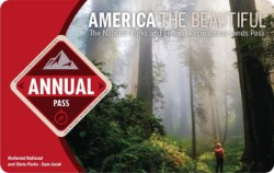 National Parks Pass